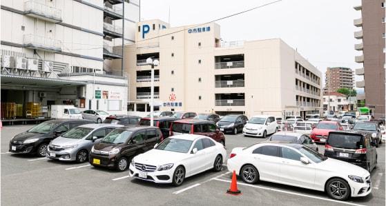 駐車場情報画像